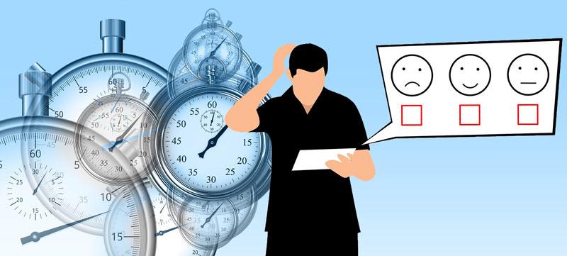 10 методів ефективного керування часом для розробників