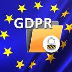 Новые правила закона о защите персональных данных в Интернете в Европе