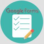 Как добавить Google форму на свой сайт