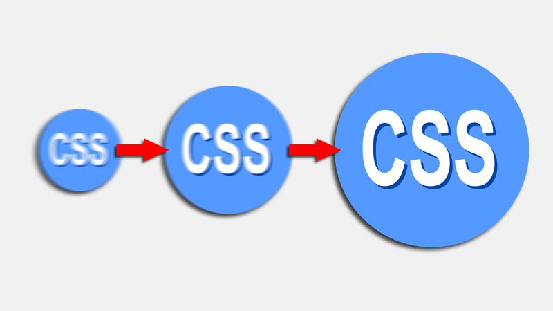 Прискорюємо свій CSS