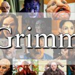 Сериал Гримм — 67 видов существ [HD]
