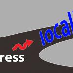 Как перенести сайт WordPress на локальный сервер
