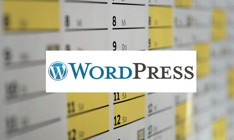 Як додати Планувальник завдань (Cron Job) в WordPress