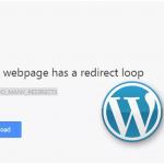 Как исправить ошибку «слишком много переадресаций» в WordPress