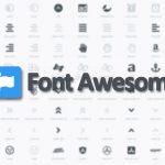 Як використовувати Font Awesome на WordPress сайті без плагіна
