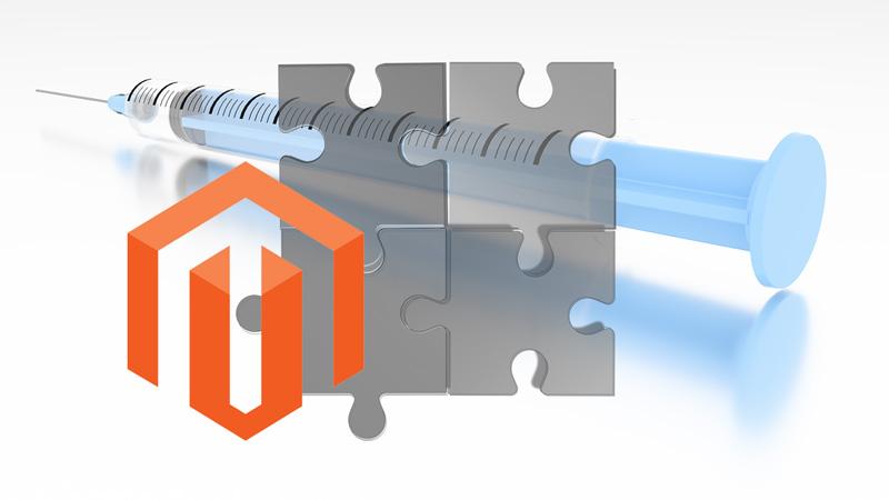 Ін'єкції залежностей в Magento 2 – основи їх використання