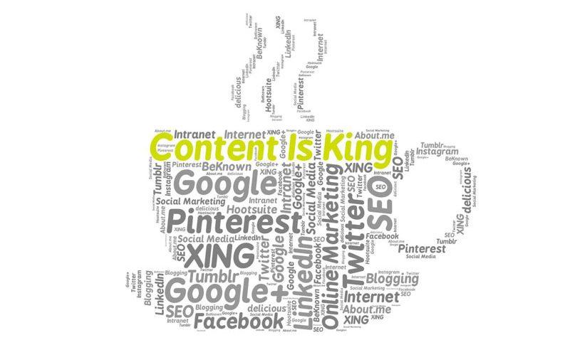 4 шага к созданию эффективного контент-маркетинга