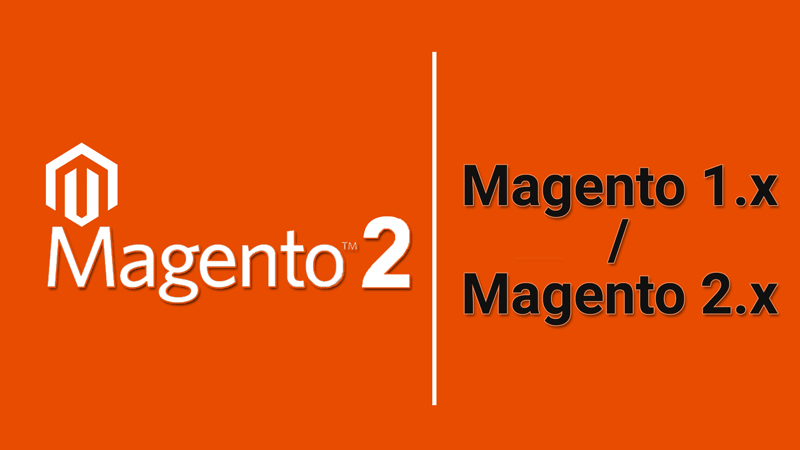 Що нового в Magento 2 (у порівнянні з Magento 1.x)?