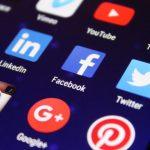 Эффективный контент сайта и его популярность в соцсетях