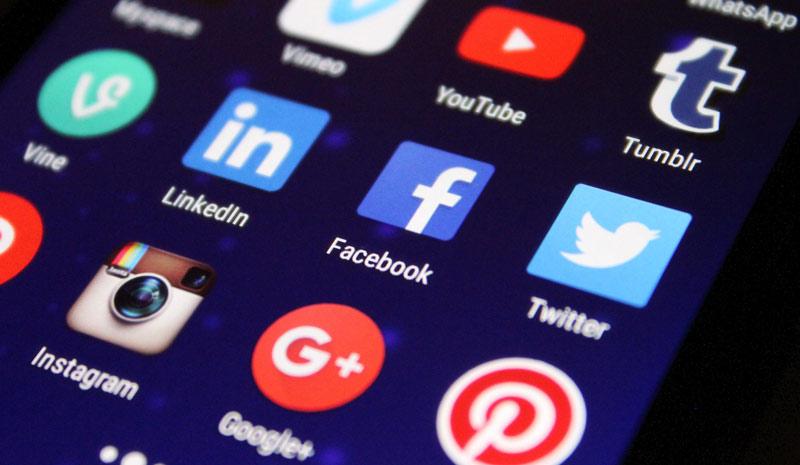 Ефективний контент сайту та його популярність в соціальних мережах