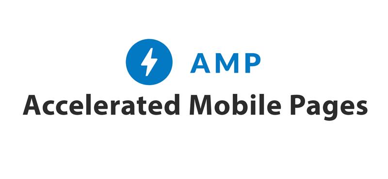 Внедрение AMP для увеличения скорости загрузки страницы