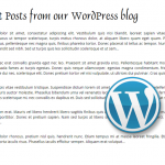 Як показувати останні пости в WordPress (2 способи)