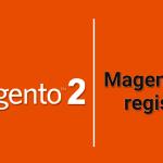 Magento 2: registry (реєстр)