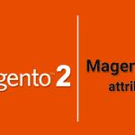 Як додати атрибут в Magento 2