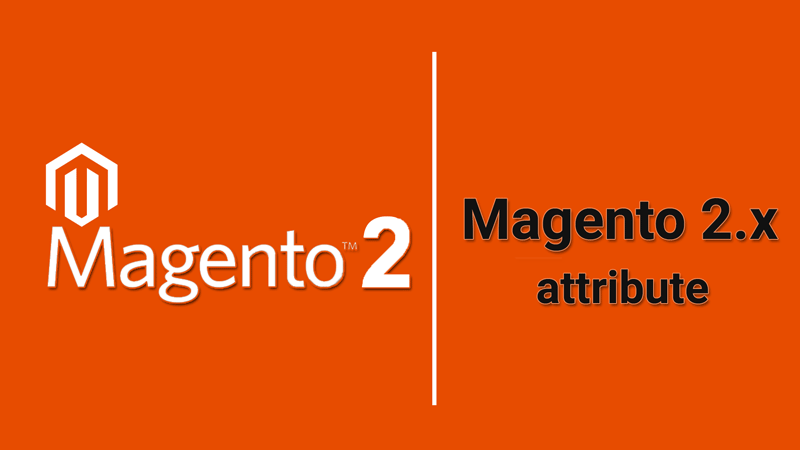 Как добавить атрибут в Magento 2