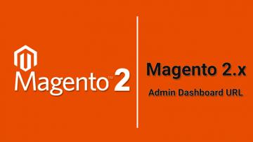 Как легко изменить URL-адрес панели администрирования в Magento 2