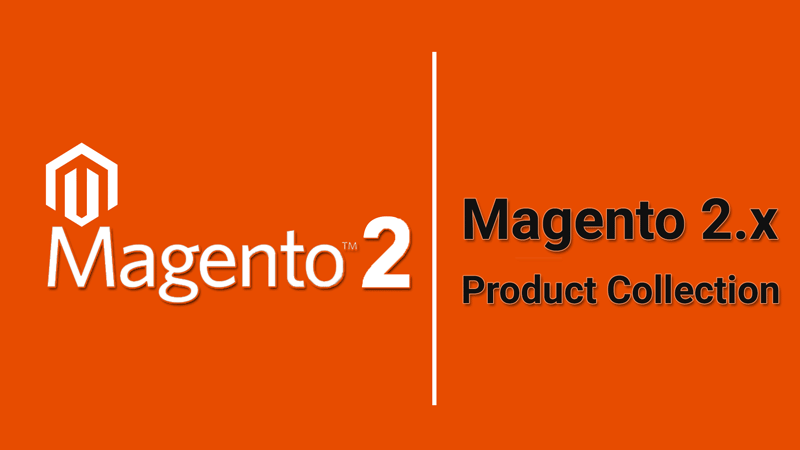 Как получить коллекцию товаров в Magento 2