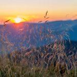 Красота карпатских гор – невероятные пейзажи