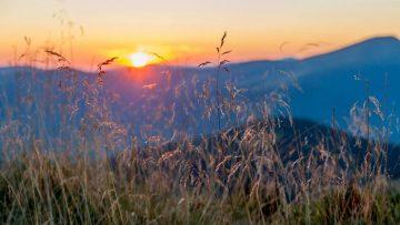 Краса карпатських гір – неймовірні пейзажі