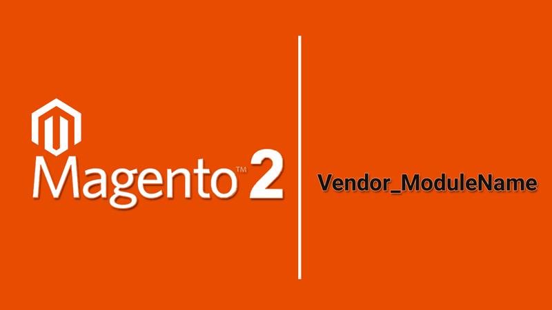 Как создать простой модуль в Magento 2