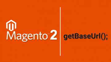 Код для отримання URL сайту в Magento 2