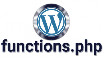 Популярные трюки в файле functions.php сайта на WordPress