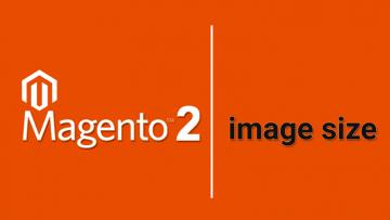 Як змінити розмір картинок в Magento 2