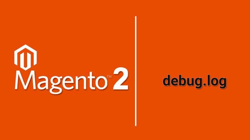 Логирование в Magento 2