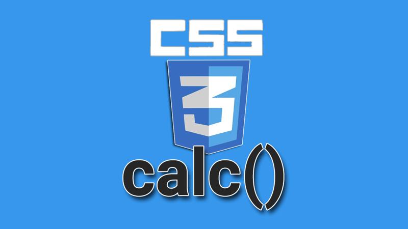Приклад використання функції calc() для зміни розміру шрифту в CSS