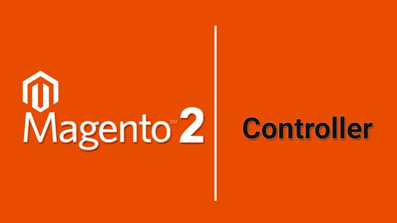 Как создать простой контроллер и действие в Magento 2