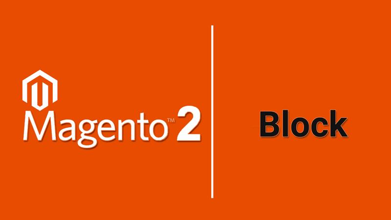 Основы использования Блоков при разработке на Magento 2