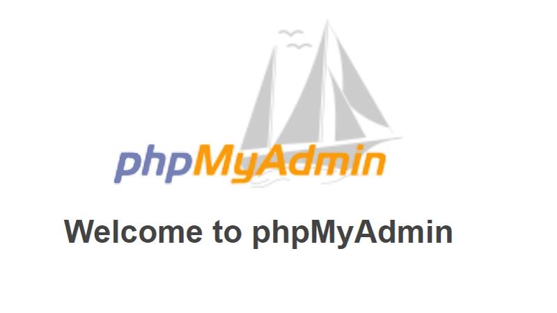 Коротке ознайомлення з інструментом для баз даних – phpMyAdmin