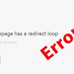 Як виправити помилку Занадто багато перенаправлень в браузері