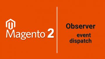 Обзор системы событий в Magento 2