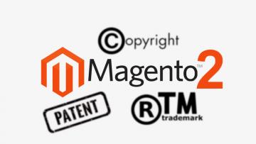 Питання законності при роботі з Magento