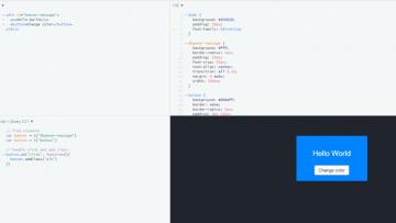 9 онлайн платформ, на яких можна швидко поділитися кодом