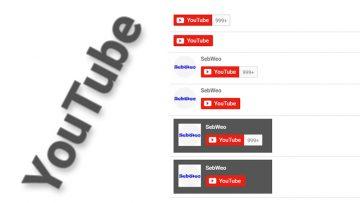 Як додати кнопку Підписатися на YouTube канал на свій сайт