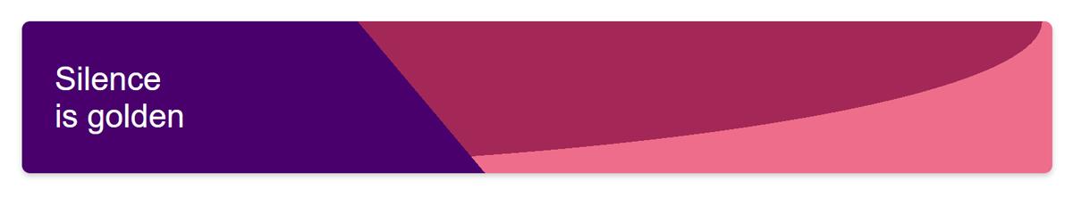 Разноцветный фон с помощью CSS