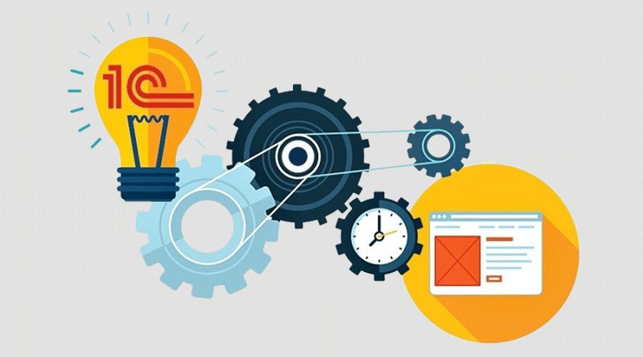 Синхронизация Интернет-магазина OpenCart с программой 1С: Предприятие