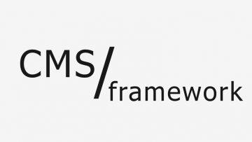 Что выбрать – CMS или фреймворк для создания сайта?