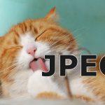 Что такое формат JPEG – подробное описание для фотографов