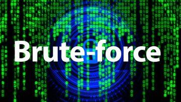 Как защитить свой сайт от атак методом грубой силы (Brute-force)
